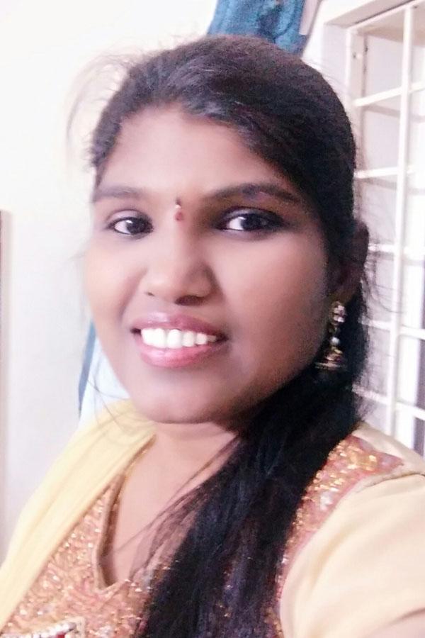 Pavani Marriage Bureau Female Kamma